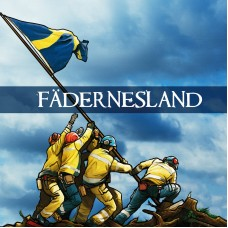 Fädernesland (CD-singel)