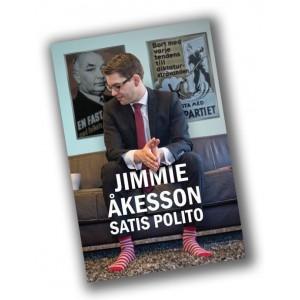Jimmie Åkesson - Satis polito